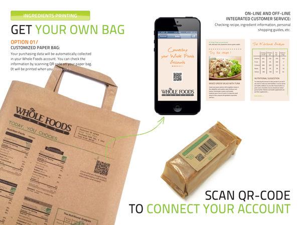 Custom-Designed Shopping Bags