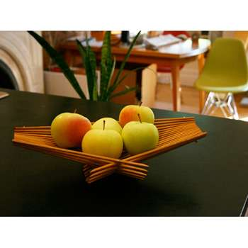 DIY Chopstick Bowls
