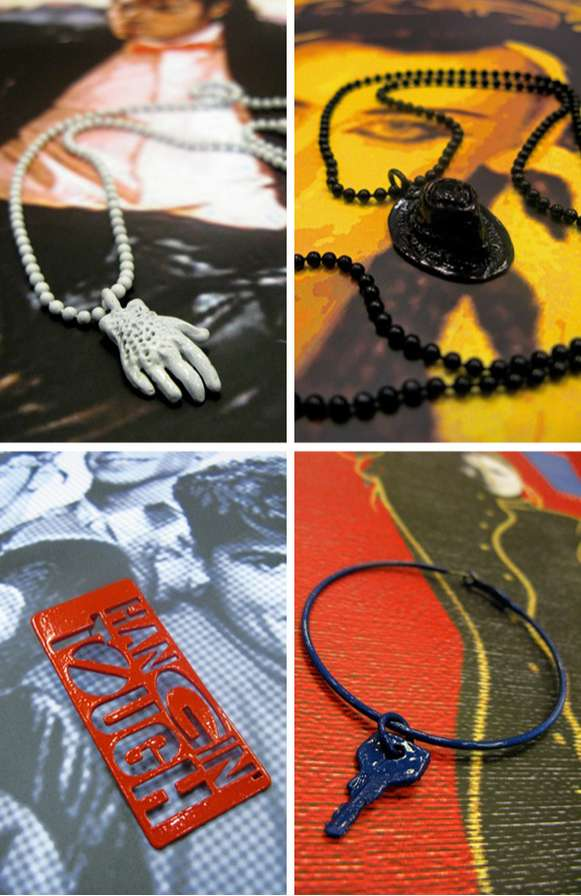 Pop Icon Accessories