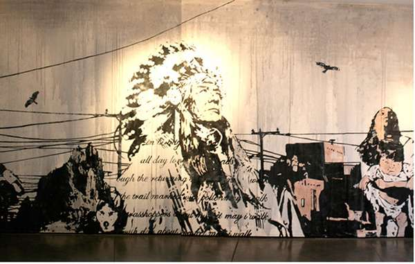 Social-Worthy Street Art