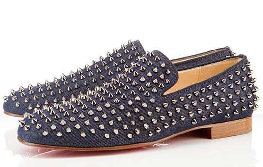 0feef2e6b89a Spiked Footwear   Christian Louboutin Rollerboy Shoes