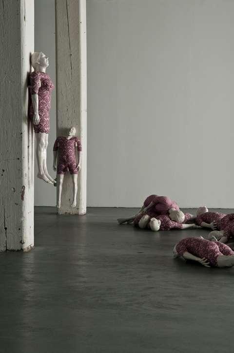 Macabre Mannequins