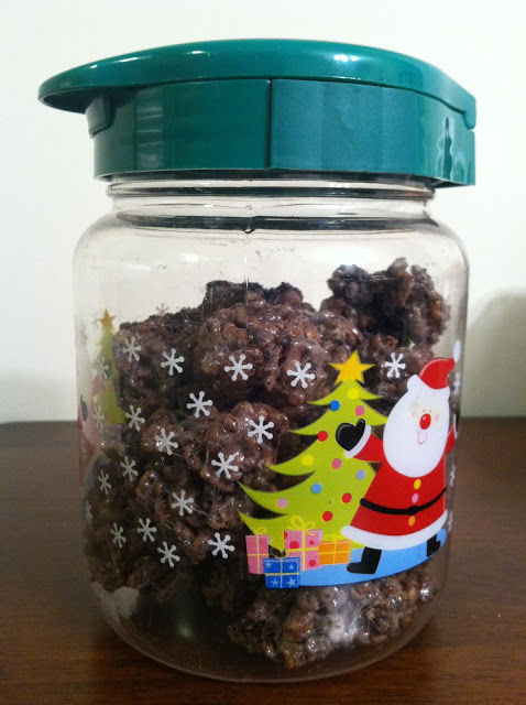 Holiday Coal-Inspired Goodies