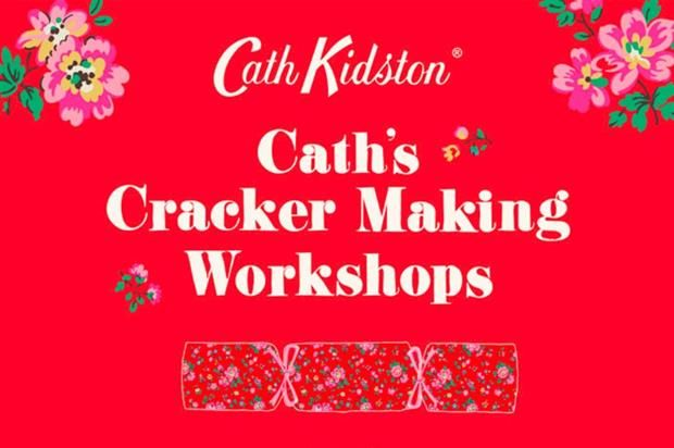 Festive Maker Workshops