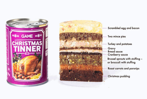 Gamer-Ready Holiday Dinners