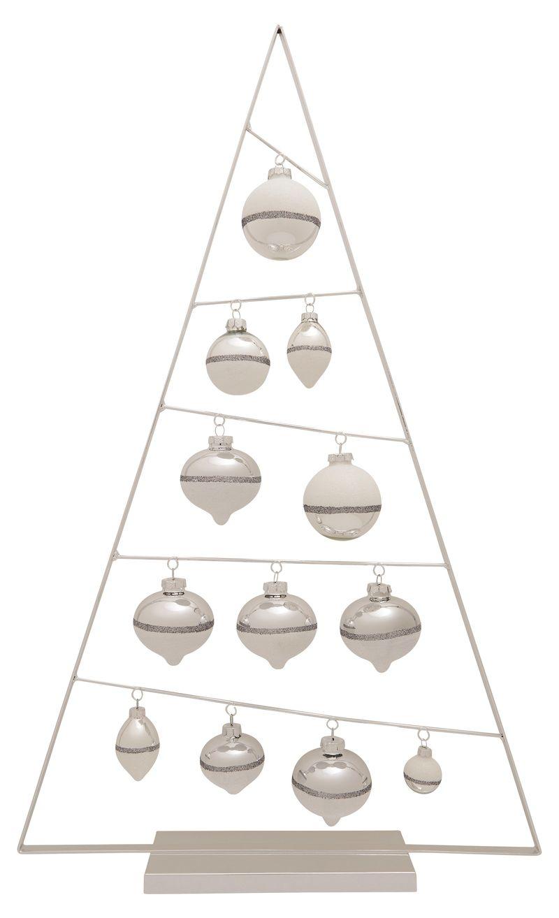 Minimalist Holiday Tree Alternatives