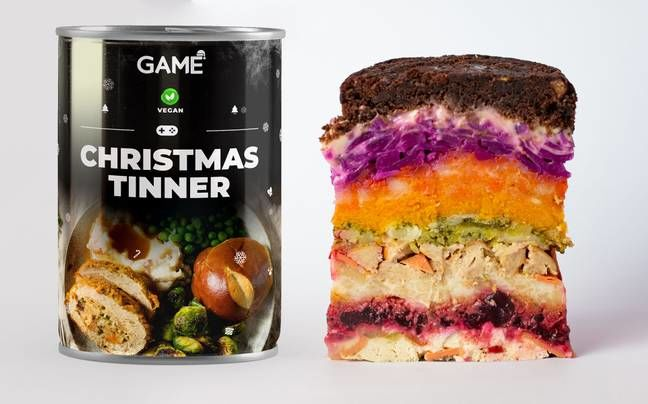 Festive Canned Feasts
