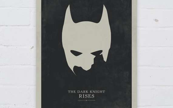Dark Knight Trilogy Tributes