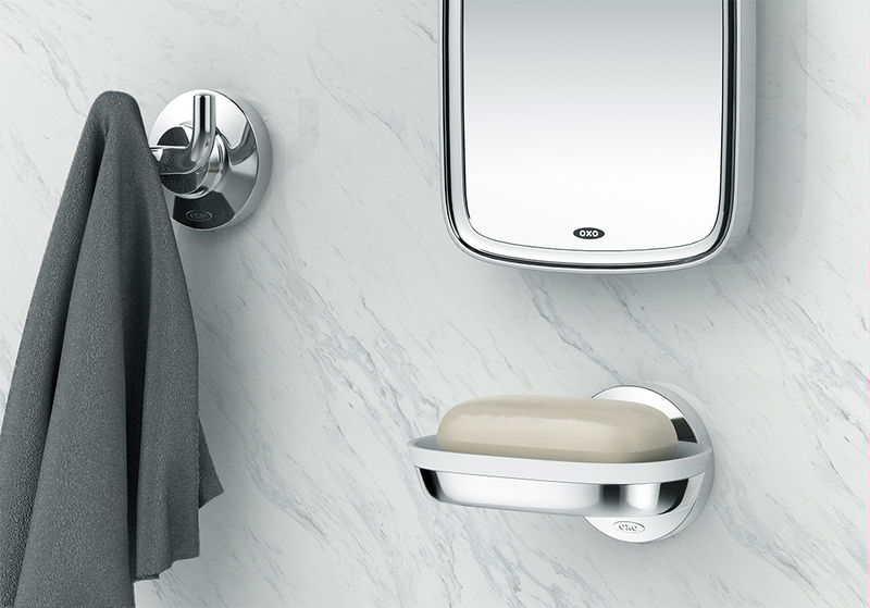 Chrome Aftermarket Bathroom Accessories