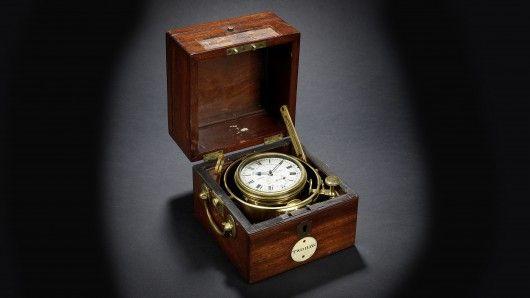 Darwinian Timepiece Auctions