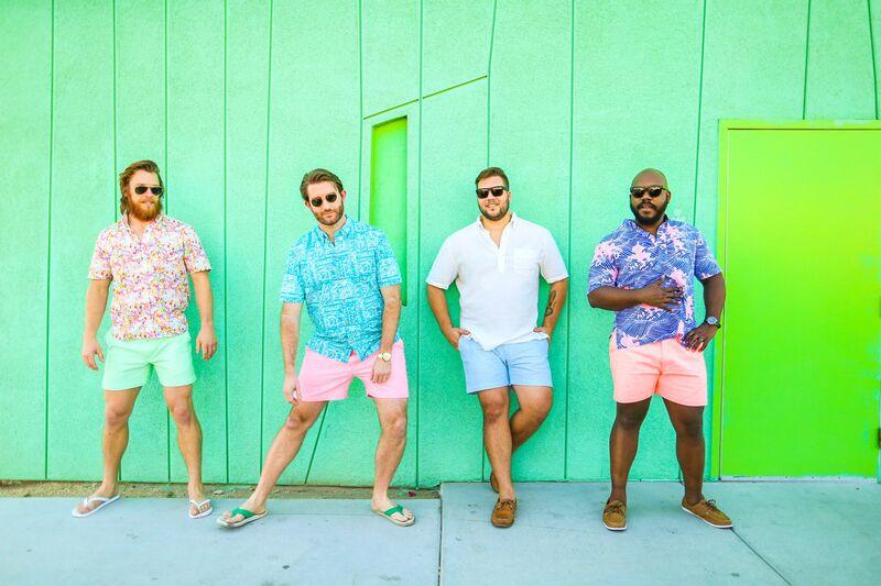 Ultra-Comfortable Men's Shorts