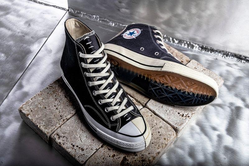 Frankenstein-Inspired Shoes