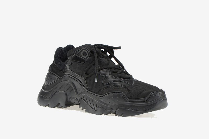 Budget-Friendly Chunky Sneakers