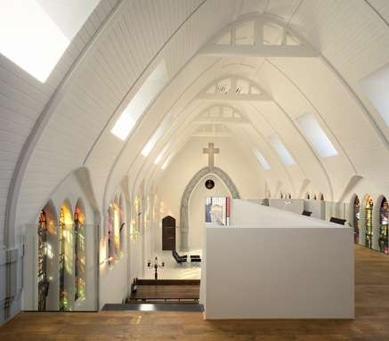 Renovating Religion Part III