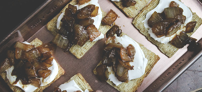 Coffee-Infused Chutney Recipes