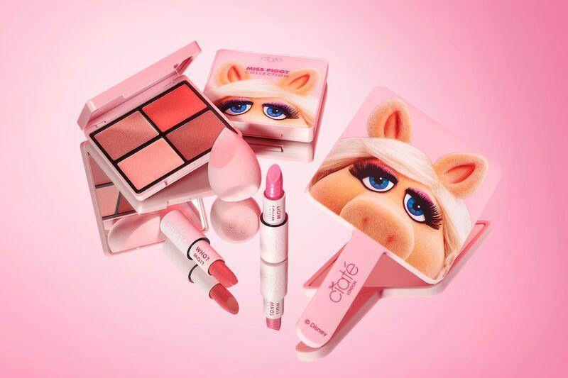 Disney Pig Makeup Collections