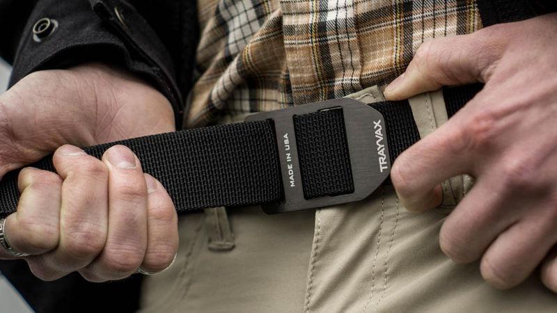 Heavy Duty Aluminum Belts