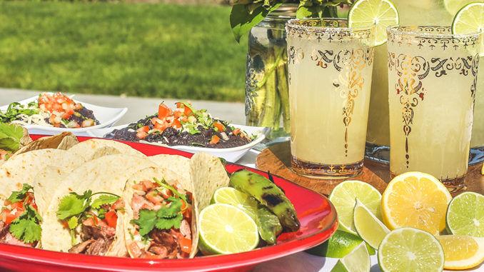 Mexican Holiday Taco Kits
