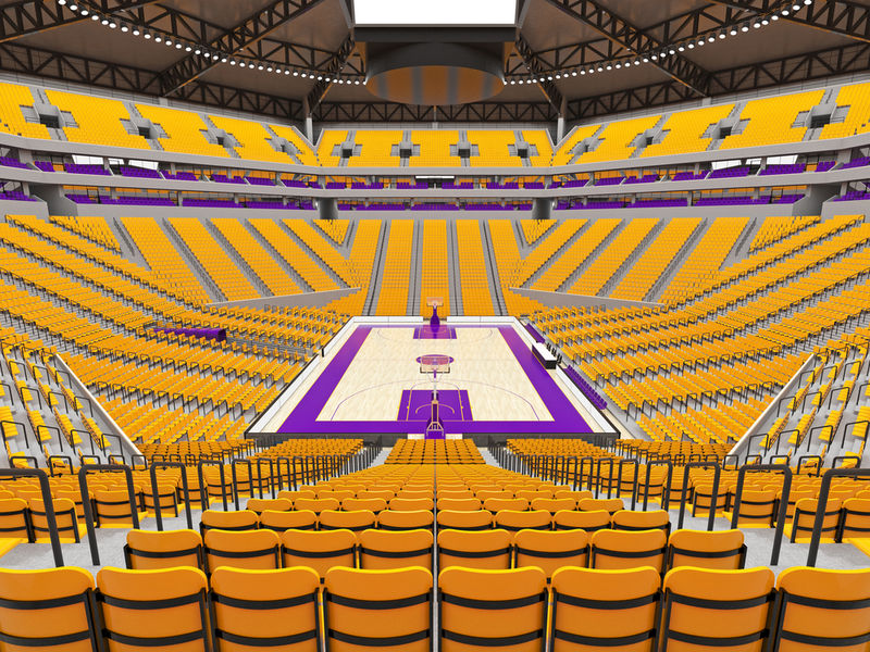 Basketball Sponsorship Agreements