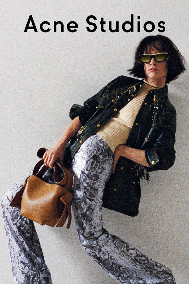 Female-Centered Fashion Campaigns