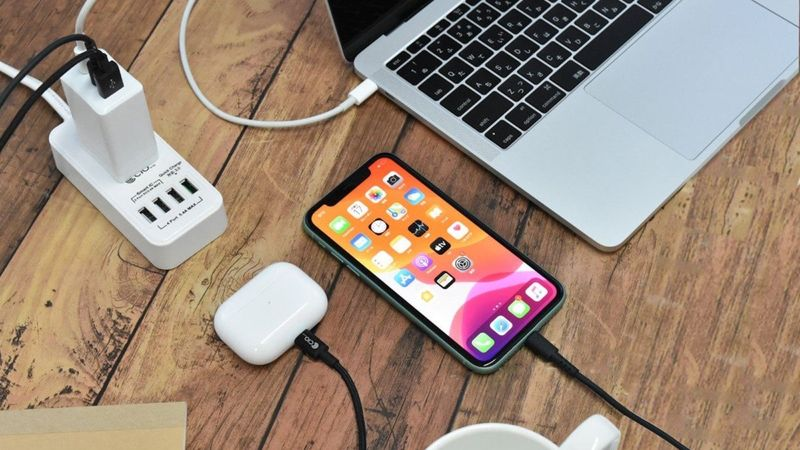 Next-Generation Device Chargers