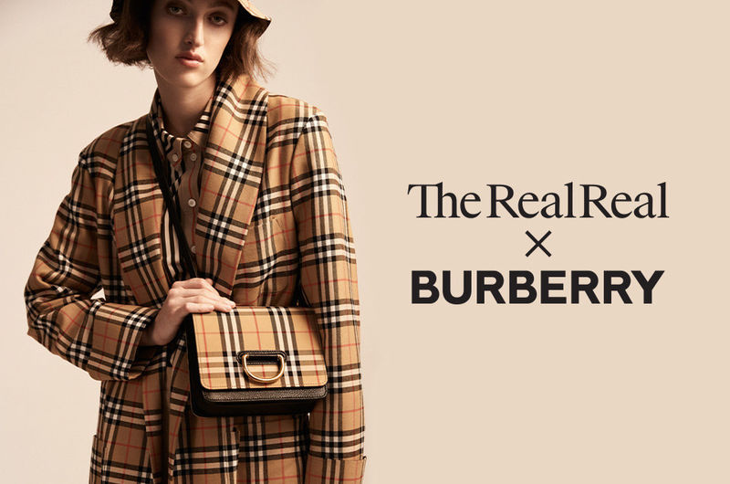 Circular Fashion Partnerships
