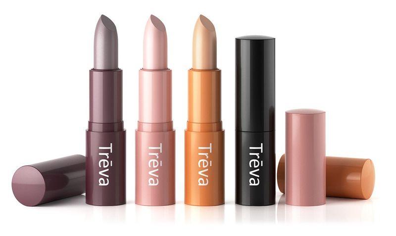 Circular Cosmetic Packaging