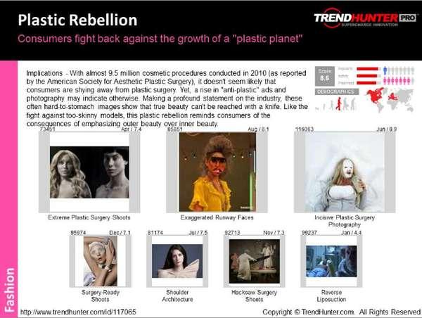 Circus Trend Report