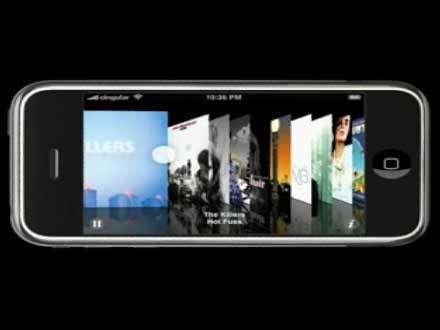 Cisco Sues Apple Over iPhone Trademark