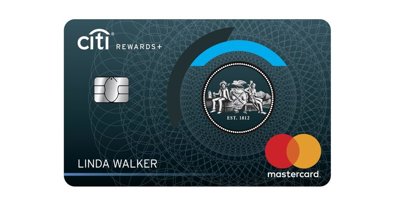 Flexible Reward-Centric Credit Cards