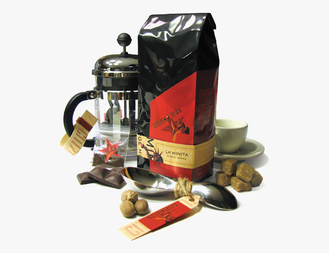 Coffee Paraphernalia Subscriptions