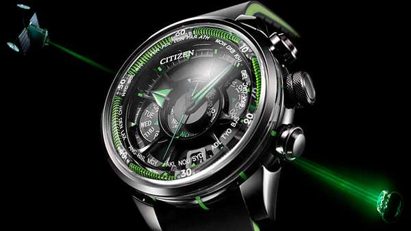 Remote GPS Watches