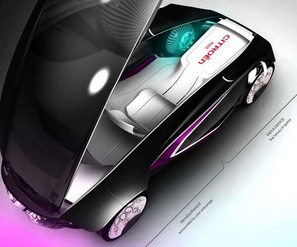 Top-Popping Concept Cars