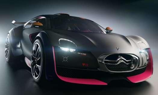 Pink-Rimmed Racers