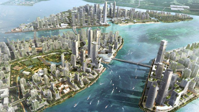 Magnificent Malaysian Developments