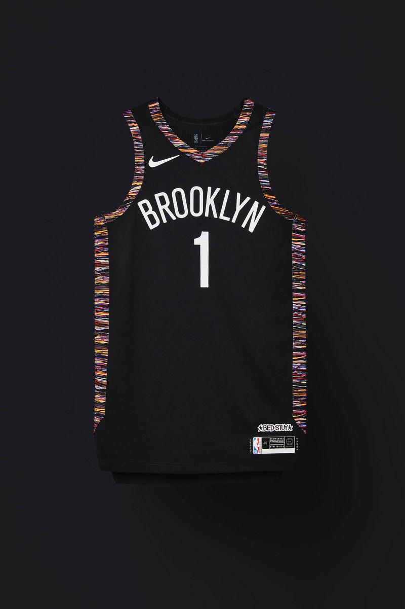 nba jersey city edition buy