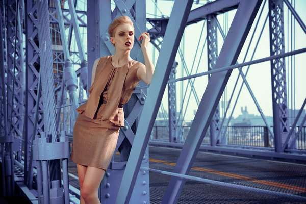 Sophisticated Urban Shoots