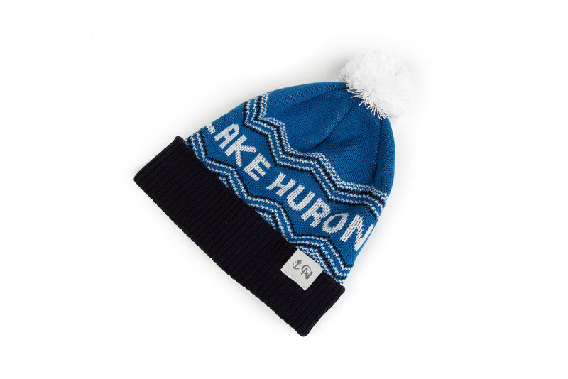 Knit Neighborhood Hats