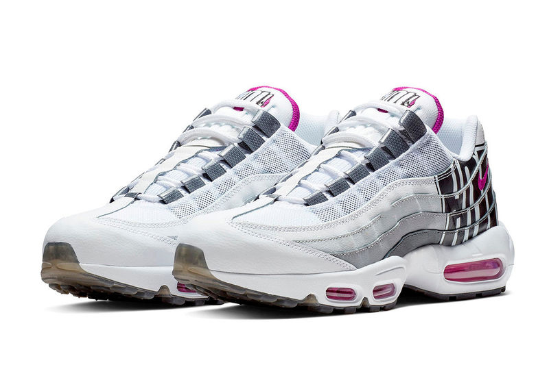 Houston-Inspired Chunky Sneakers