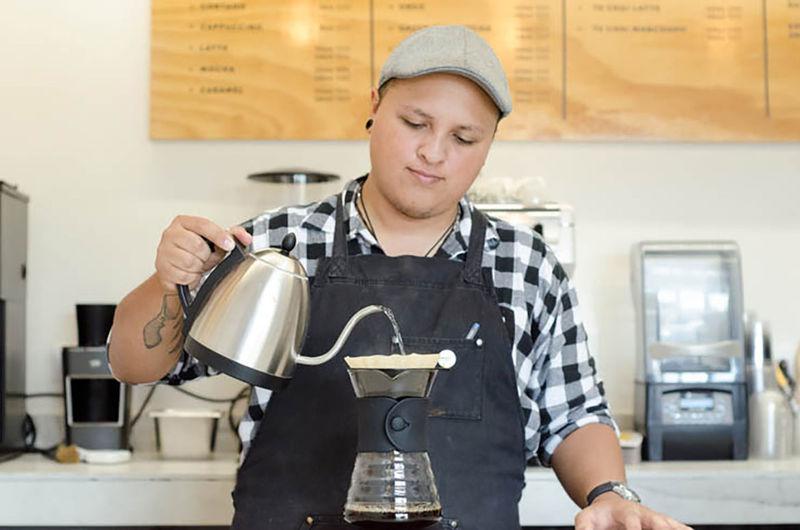 Artisan Mexican Cafés