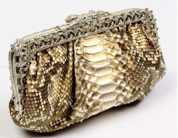 Fake Vintage Clutches