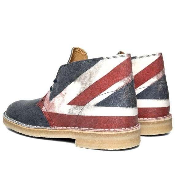 British Rock Boots
