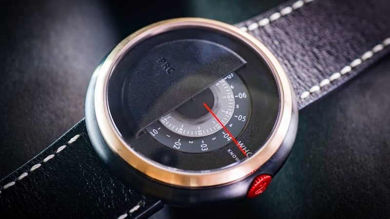 Resilience-Themed Timepieces