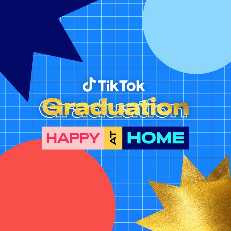 Livestreamed Graduation Celebrations