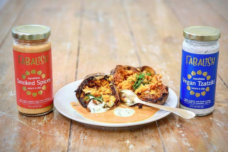 Plant-Based Brine Sauces