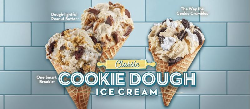 Loaded Cookie Dough Desserts