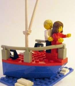 LEGO Film Parodies