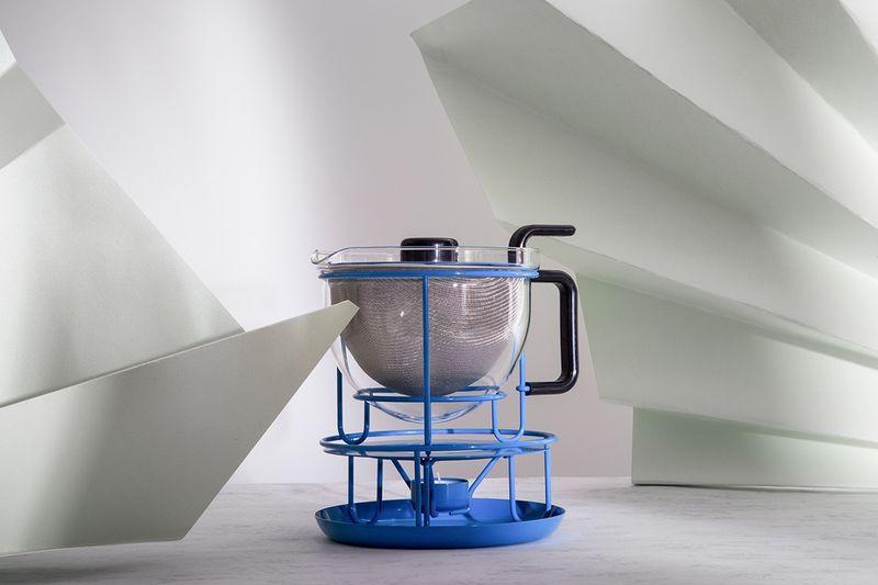 Charitable Classic Teapots