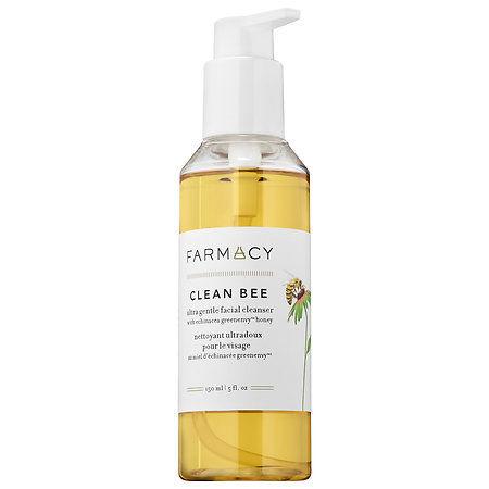 Honey-Based Skin Cleansers