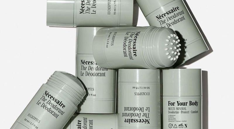 Minimalist Clean Deodorants